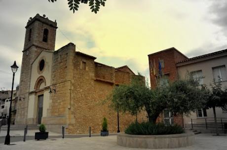 Fiestas Patronales en Honor de San Onofre y el Corazón de Jesús en La Torre d'en Doménec