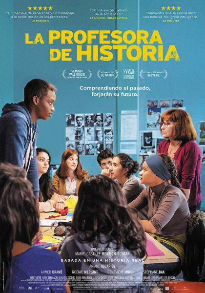Cine: La profesora de Historia