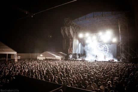 'Leyendas del Rock' trae el mejor heavy metal y rock a Villena
