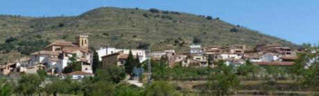 Fiestas Patonales en Honor a San Gil Abad en La Mata