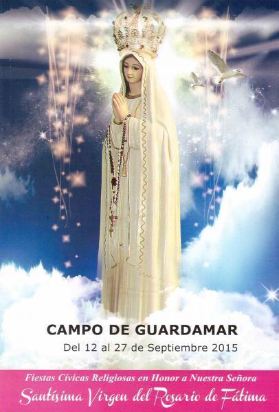 Fiestas del Campo de Guardamar 2015