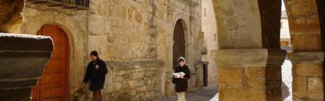 Fiestas de San Miguel en Culla