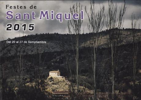 Festes de Sant Miquel 2015