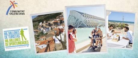 """Día Mundial del Turismo, """"Mil millones de turistas, mil millones de oportunidades"""""""