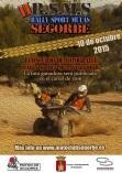 II Rally Sport Mulas Segorbe 2015