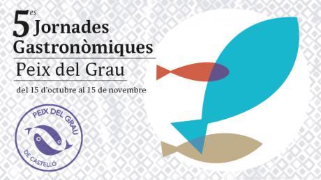 5ª Jornadas Gastronómicas Pescado del Grao