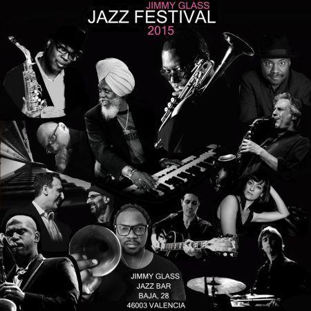V Festival Internacional de Jazz Contemporáneo