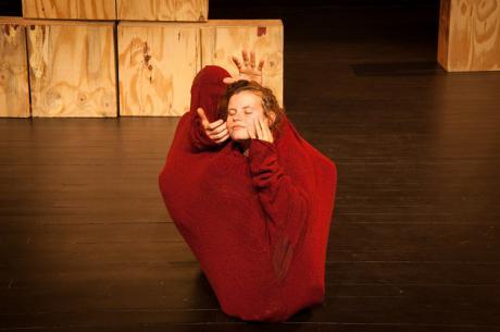 "Teatro: Compagnie 4Hoog ""Wanikan"""