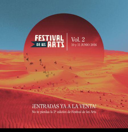 Festival de les Arts en Valencia