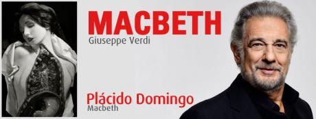 """Macbeth"", de Giuseppe Verdi"