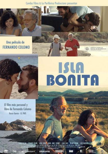 Cine: Isla bonita