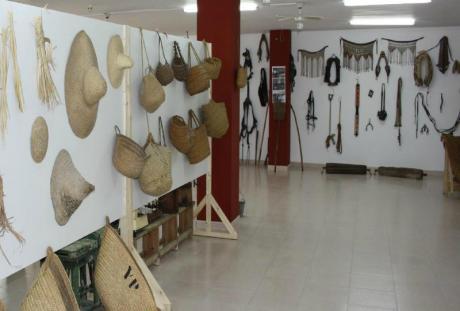 Museo Etnológico. Benissa