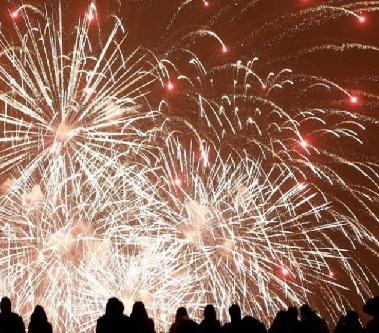 Festes al Carrer: Fiestas de la Inmaculada, Grupos San Agustín y San Marcos