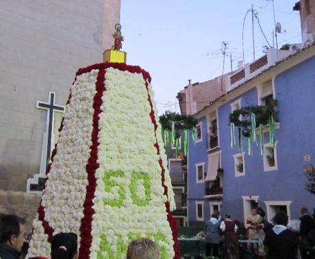 Fiesta de Las Lágrimas de Santa Marta