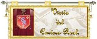 Visita del cartero real de Castellón