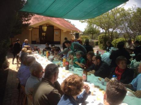 Festivité de San Isidro Labrador