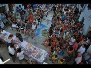 Fiesta de Santa Ana