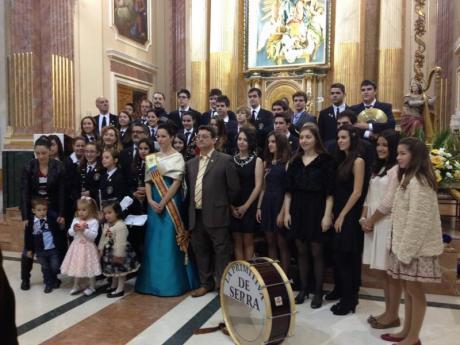 Festivitat de Santa Cecília