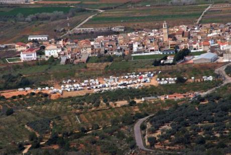 San Blas en La Salzadella