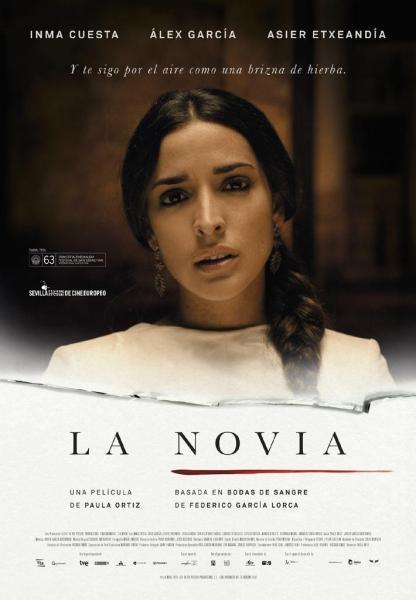 Cine: La Novia. Benissa