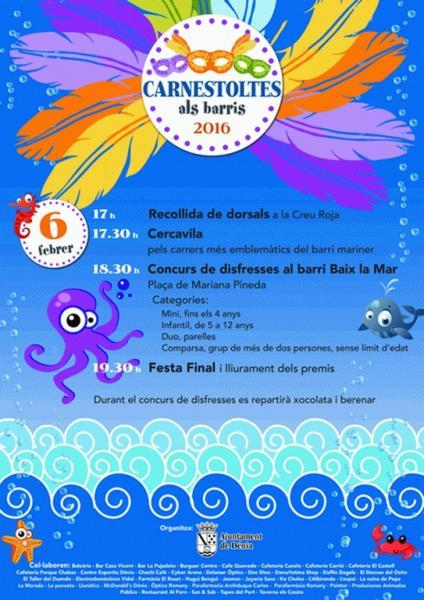 Children and Youth Carnival