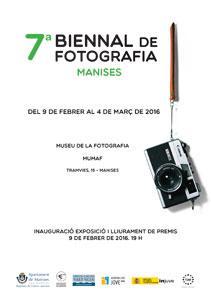 7ª Bienal de Fotografía de Manises