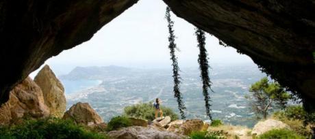 Come with us: Sierra de Bèrnia