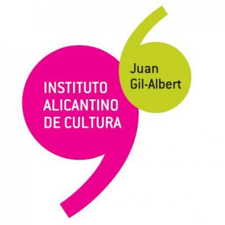 AGENDA MARZO 2016 - Instituto Alicantino de Cultura Juan Gil-Albert
