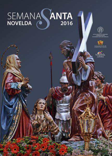 Semana Santa Novelda 2016