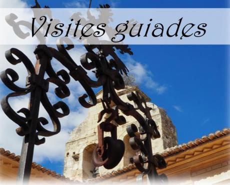 Visitas Guiadas Semana Santa