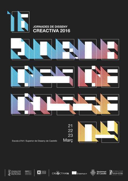 XVI Jornadas de Diseño EASD Castellón
