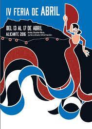 Feria de Abril en Alicante 2016