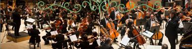 Concierto Orquesta Sinfónica de Castelló