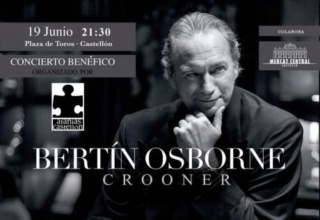 "Concierto Benéfico ""Bertín Osborne"""