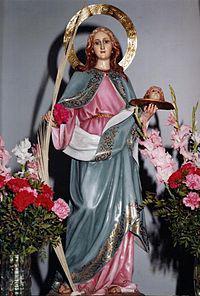 Fiesta de San Isidro y Santa Quiteria 2016