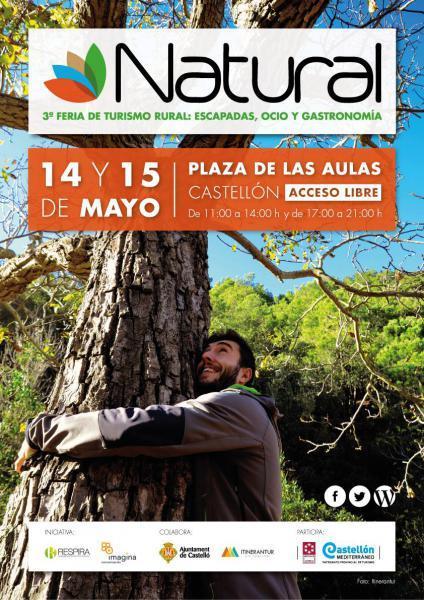 Feria Natural en Castellón