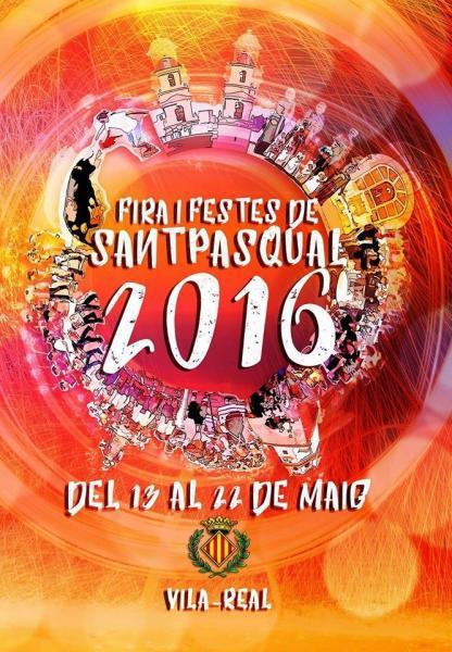 Fira i Festes de Sant Pasqual - Vila-real