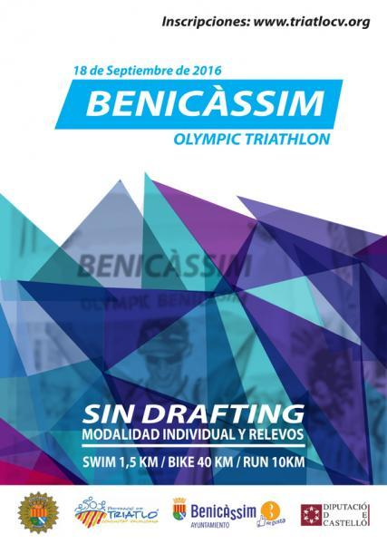 Benicàssim Olympic Triathlon
