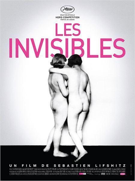 Cine: Les Invisibles (Los invisibles)