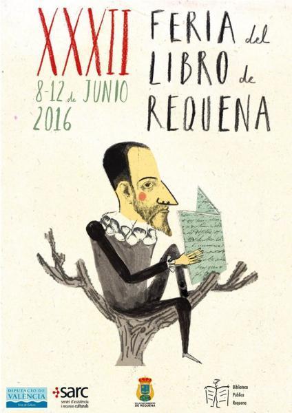 XXXII Feria del Libro de Requena