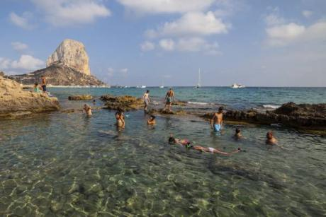 Holidays and gastronomy in the province of Alicante