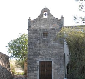Fogueres Sant Joan en la Ermita de la Cometa 2016