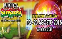 Festival de Reggae Rototom Sunsplash