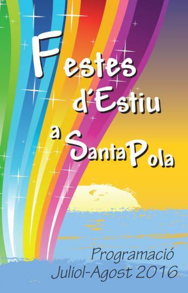 FESTES D'ESTIU SANTA POLA