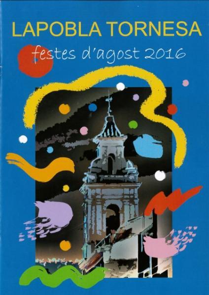 Fiestas Patronales en Honor a la 'Mare de Déu' en La Pobla Tornesa