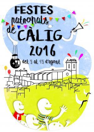 Fiestas Patronales San Lorenzo en Càlig