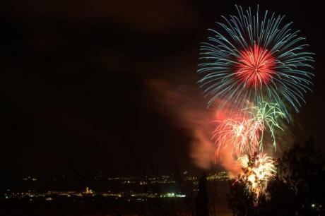 Programa de fiestas de LLíber 2016