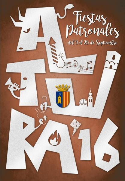 Fiestas Patronales Altura 2016