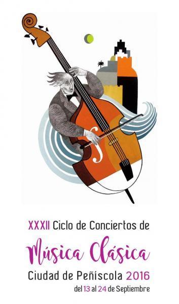XXXII Clclo de Conciertos de Música Clásica