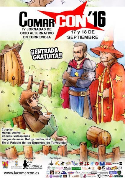 LA CORMANCON 16 TORREVIEJA